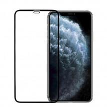 Защитное стекло для iPhone 11 Pro Max (3D)