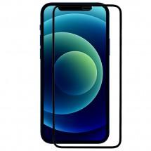 Защитное стекло для iPhone 12 Pro Max (3D)