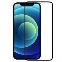 Защитное стекло для iPhone 12 Pro Max (5D)