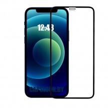 Защитное стекло для iPhone 12 mini (3D)