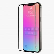Защитное стекло для iPhone 13 Pro Max (3D)