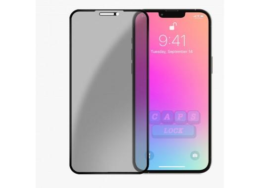 Защитное стекло для iPhone 13 Pro Max (матовое)