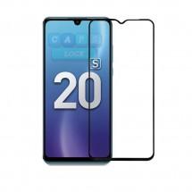 Защитное стекло для HONOR 20S