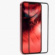 Защитное стекло для iPhone 13 mini (матовое)