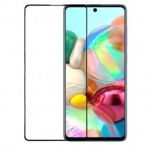 Защитное стекло для Samsung Galaxy A71