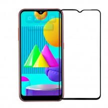 Защитное стекло для Samsung Galaxy M01