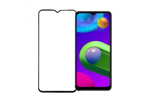 Защитное стекло для Samsung Galaxy M02