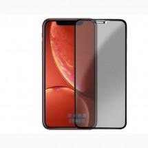 Защитное стекло для iPhone X (матовое)