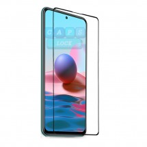 Защитное стекло для Xiaomi Redmi Note 10T