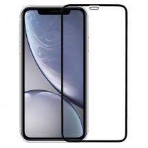 Защитное стекло для iPhone XR (3D)
