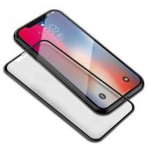 Защитное стекло для iPhone X (3D)