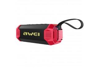 Портативная колонка Awei Y280 (красный)