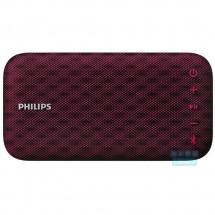 Портативная колонка Philips BT3900P/00 (красный)