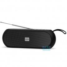 Портативная колонка Smartbuy RADIO ACTIVE (SBS-470) (черный)