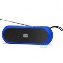 Портативная колонка Smartbuy RADIO ACTIVE (SBS-480) (синий)