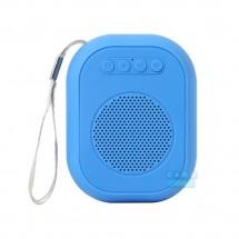 Портативная колонка Smartbuy BLOOM (SBS-150) (голубой)