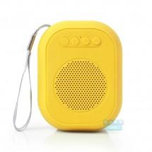 Портативная колонка Smartbuy BLOOM (SBS-170) (желтый)