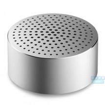 Портативная колонка Xiaomi Mi Portable (серебряный)