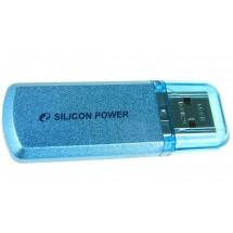 USB Flash Silicon-Power Helios 101 8 Гб (Синий)