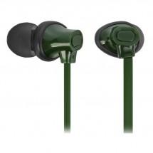 Наушники Panasonic RP-TCM130GE-G (Зеленые)