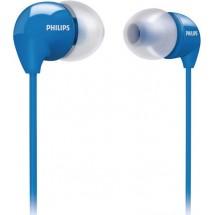 Наушники Philips SHE3590BL (Синие)