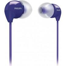 Наушники Philips SHE3590PP (Фиолетовые)