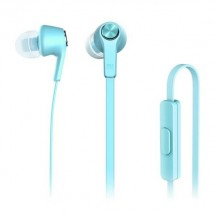 Наушники с микрофоном Xiaomi Piston Youth Edition (ZBW4263CN) (ментол)