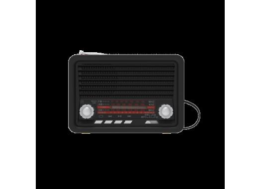 Радиоприёмник RITMIX RPR-030 BLACK