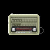 Радиоприёмник RITMIX RPR-030 GOLD