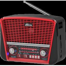 Радиоприёмник RITMIX RPR-050 RED