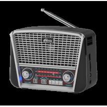 Радиоприёмник RITMIX RPR-065 GREY