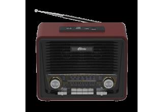 Радиоприёмник RITMIX RPR-088 BLACK