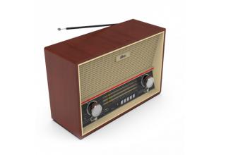 Радиоприёмник RITMIX RPR-102 БУК
