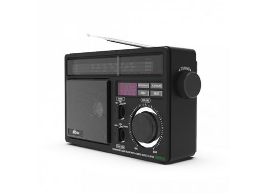 Радиоприёмник RITMIX RPR-222
