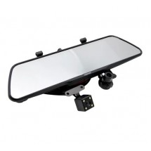 Видеорегистратор-зеркало Eplutus D83