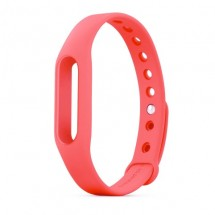 Ремешок для Xiaomi Mi Band 1 (розовый)