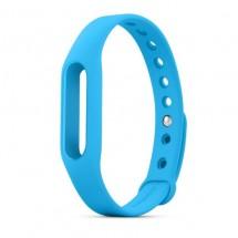 Ремешок для Xiaomi Mi Band 1 (голубой)