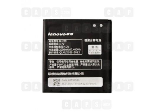 Аккумулятор для телефона Lenovo BL209