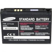 Аккумулятор для телефона Samsung AB553443CE