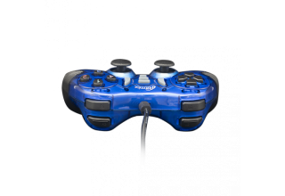 Геймпад Ritmix GP-007 (синий)
