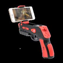 Игровой манипулятор Ritmix GP-055BTH
