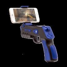 Игровой манипулятор Ritmix GP-056BTH