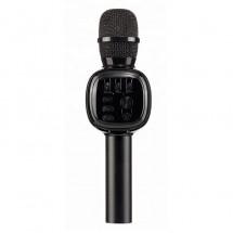 Караоке-микрофон Charge K310 (Black)