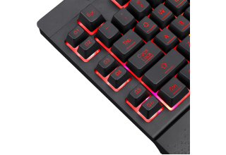 Игровая клавиатура Redragon Shiva