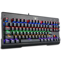 Игровая клавиатура Redragon Visnu