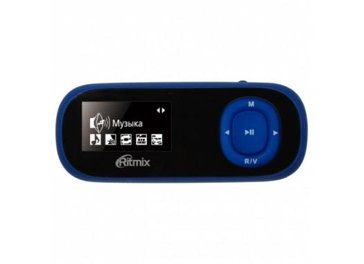 MP3-плеер Ritmix RF-3400 4Gb