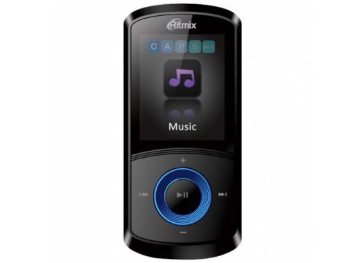 MP3-плеер Ritmix RF-4700 4Gb