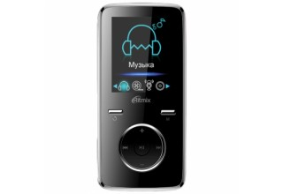 MP3-плеер Ritmix RF-4950 4Gb