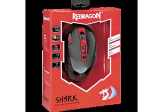 Мышь игровая Redragon Shark