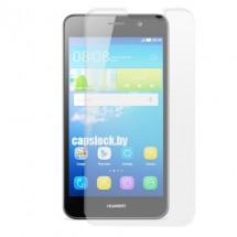 Защитное стекло для Huawei Y6